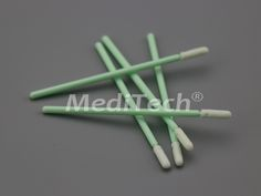Small Cleanroom Foam Swab with Flexible Tip We manufacture lint free foam swabs, cleanroom foam swabs in a variety of head sizes, tip material, handle lengths. Flexibility, Hair Accessories, Handle, Tips, Free, Back Walkover, Hair Accessory, Door Knob, Counseling