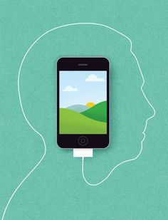 How Smartphones are making you less productive.