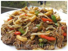 Asian Recipes, Beef Recipes, Chicken Recipes, Cooking Recipes, Ethnic Recipes, Chinese Recipes, Chinese Food, Recipies, Beef Chop Suey