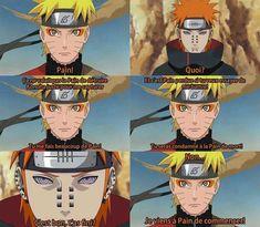 Figurine Kakashi Hatake et Shikamaru Nara pour fans de Naruto Naruto Uzumaki, Shikamaru, Kakashi, Boruto, Geeks, Manga Anime, Pain Naruto, Otaku Meme, Naruto Funny