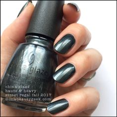 Fantastic Cost-Free Toe Nail Art china glaze Ideas Frequently any time we feel with foot, we presume they may be soiled and of course not necessarily t Toe Nail Art, Toe Nails, China Glaze Nail Polish, Winter Nails, Fall Nails, Toe Nail Designs, Nail Polish Collection, Nail Art Galleries, Mani Pedi