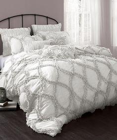 Neutral Master Bedroom Refresh | HONEY WE'RE HOME ...