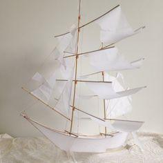Super Sailing Ship Kites