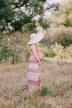 Maternity Shooting | Julia Schröder Photography | Kodak Portra 800 | Fine Art Film Photography |
