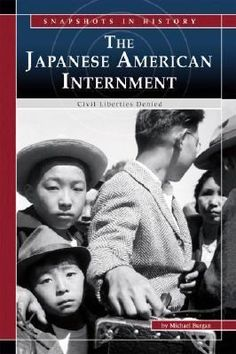 What are some things i should put into my japanese internment essay?
