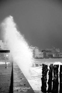 Photo grande marée - Partagez vos photos en ligne et albums photos de voyage - GEO communauté photo