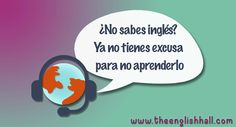 Te presentamos una forma de aprender inglés, con la que se potencia la diversión aprendiendo. ¡Ya no hay excusas!