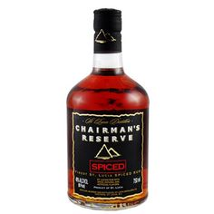 A russet combination of pot-distilled St. Lucian rums that have been aged in old bourbon barrels, this first-rate sipping rum gets its ample character from allspice, coconut, the local bark richeria grandis and a handful of other aromatics ($20 for 750 ml