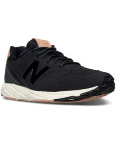 New Balance Women s 96 Mashup Casual Sneakers from Finish Line Shoes -  Finish Line Athletic Sneakers - Macy s e28695936a8