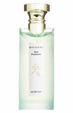 BVLGARI 'Eau Parfumée au thé vert' Eau de Cologne Spray