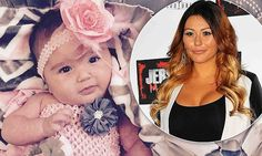 JWoww shares sweet photo of baby Meilani as they play dress-up Cute Photos, Baby Photos, Jenni Farley, Icon Clothing, Nicole Snooki, Play Dress, Playing Dress Up, Daughter, Sweet