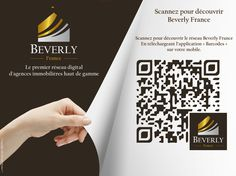 Le QRCode Beverly France