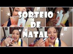 SORTEIO DE NATAL - ABERTO