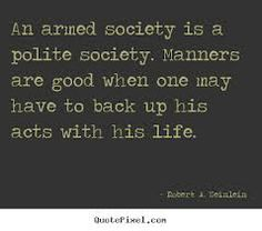 Robert Heinlein Quotes One Of My Favorite Quotesrobert Heinlein People And Things .