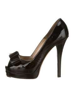 d11347538a Fendi Pumps... I used to have some pumps almost exactly like these except