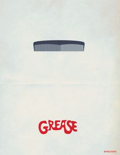 Grease #thisisnotapost