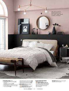 This is a Bedroom Interior Design Ideas. House is a private bedroom and is usually hidden from our guests. However, it is important to her, not only for comfort but also style. Much of our bedroom … Bedroom Black, Taupe Bedroom, Dusty Pink Bedroom, Pale Pink Bedrooms, Neutral Bedrooms, Bedroom Small, Brown Bedrooms, Teenage Bedrooms, Trendy Bedroom