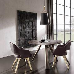 Adria, sedia di Cantori   lartdevivre - arredamento online
