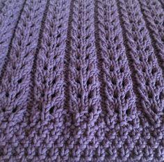 Crochet baby blanket 683280574699287756 - Source by jacqlapie Knitted Baby Blankets, Baby Blanket Crochet, Crochet Baby, Knitted Hats, Plaid Crochet, Knit Crochet, Knitting Charts, Knitting Patterns Free, Knit Dishcloth