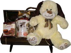 Cestas de chocolate na Republica- Frete Grátis (11)2361-5884 http://www.kindfloresecestas.com.br/CESTA-DE-CHOCOLATE--BAU-LOTADINHO-DE-CACAU-PRA-VOCE-/prod-1579462/