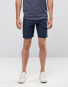 Minimum Stroma Chino Shorts