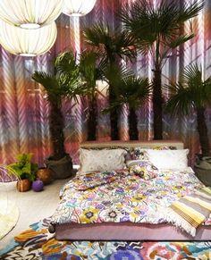 Textile Missoni Home