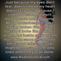 Image result for Wisdom about the heart quotes