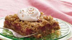 Trusted rhubarb recipes from Betty Crocker. Find easy to make recipes and browse photos, reviews, tips and more.