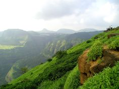 Exploring Maharashtra With A Difference