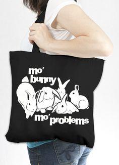 Mo Bunny Mo Problems