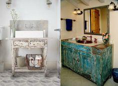 1-Provence-style-bathroom-interior-design-vintage-retro-bathtub-decor-pastel-colors-furniture-worn-aged-wash-basin-cabinet.jpg (800×584)