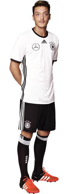 Team::Die Mannschaft::Männer::Mannschaften::DFB - Deutscher Fußball-Bund e.V.  Mesut Özil