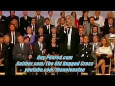Guy Penrod -Then Came The Morning - YouTube