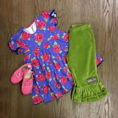 Matilda Jane (MatildaJaneGals) my favorite outfit of Mariella's Matilda Jane, Must Haves, Kids Fashion, Girl Outfits, Jane Clothing, Rompers, Wardrobe Ideas, Stylish, Cute