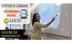 Reconocimiento: Colombiana Digital 2014