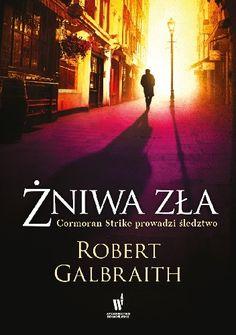 Trzecia powieść Roberta Galbraitha to diabelsko inteligenta zagadka kryminalna, a zarazem wciągająca historia kobiety i mężczyzny, którzy znaleźli się w trudnym momencie, zarówno jeśli chodzi o życie...