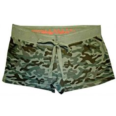 More ideas. PJ Salvage Women s Camo Thermal Boxers ... 4316e7e0b3