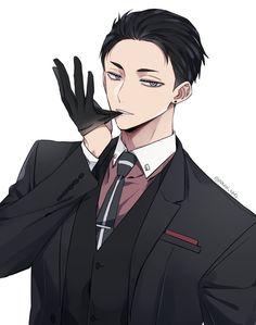 Anime Boys, Hot Anime Boy, Manga Boy, Cute Anime Guys, I Love Anime, Otaku Anime, Manga Anime, Animes On, Handsome Anime Guys