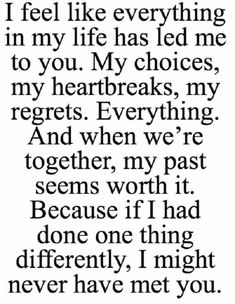 soulmate love quotes - Relationship Funny - I love my best friend and he's always there and I'm so happy to have him in my life. The post soulmate love quotes appeared first on Gag Dad. Soulmate Love Quotes, Cute Quotes, Great Quotes, Quotes To Live By, Funny Quotes, Inspirational Quotes, Funny Humor, In Love With You Quotes, Love Quotes To Husband