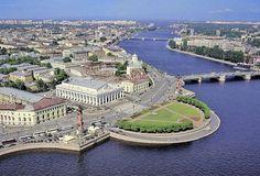 St-Petersbourg,Russia