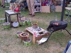 Frontier stove at greatyorkshireshow 2013 web