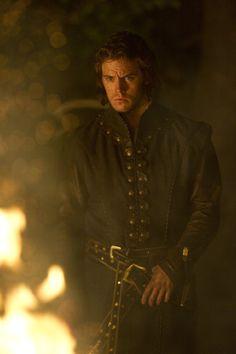 Still of Sam Claflin in Snow White and the Huntsman