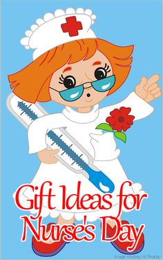 Nurses Appreciation Day: Nurses Day Gift Ideas