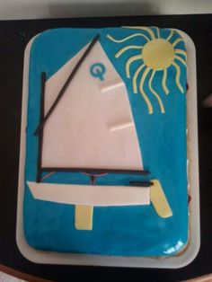 Torta pdz optimist