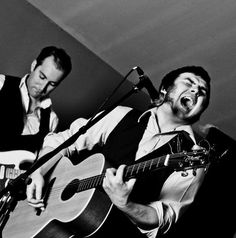 The Bandoliers