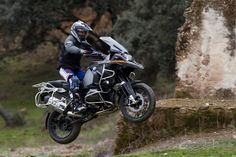 BMW R 1200 GS Wallpaper 2016 1