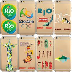 Mobile Phone Bags Clear Back Case For iphone 5C 5s/6 6S Plus Back Cover 2016 Brazil Rio Olympic Games Soft TPU Phone Case Digital Guru Shop  Check it out here---> http://digitalgurushop.com/products/mobile-phone-bags-clear-back-case-for-iphone-5c-5s6-6s-plus-back-cover-2016-brazil-rio-olympic-games-soft-tpu-phone-case/