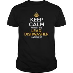 (Tshirt Fashion) Awesome Tee For Lead Dishwasher [Tshirt Best Selling] Hoodies, Funny Tee Shirts