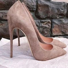 Damenschuhe Typen - # - Damenschuhe Flats Business Casual Freitags - Damenschuhe High Heels Stilettos Outfit How should the right Pretty Shoes, Beautiful Shoes, Cute Shoes, Me Too Shoes, Lace Up Heels, High Heels Stilettos, Stiletto Heels, Shoes Heels, Dress Shoes