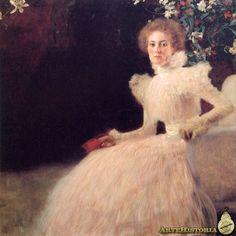 Charles Fonseca: Klimt. Pintura